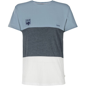 Nihil Retrofriction Tee Men Grey Dawn